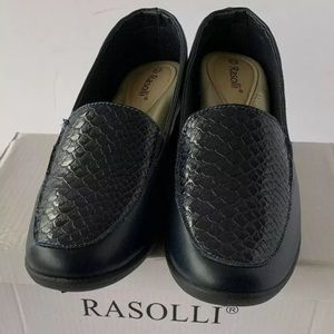 Comfortflex By Rasolli S/comfy-9 Navy Size 9